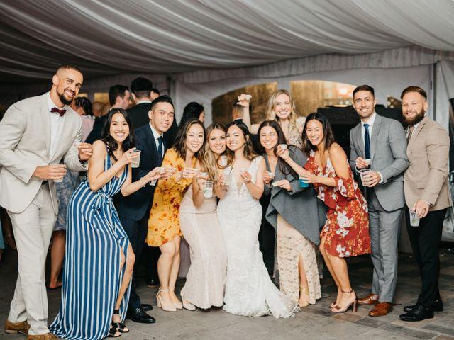 Ali and Denise's wedding in Innisfil, Ontario 105