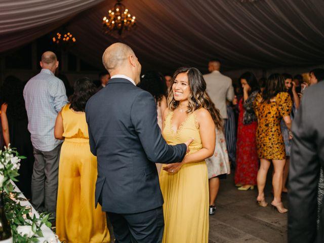 Ali and Denise's wedding in Innisfil, Ontario 106