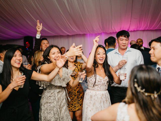 Ali and Denise's wedding in Innisfil, Ontario 107