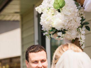The wedding of Miranda and Kyle 3