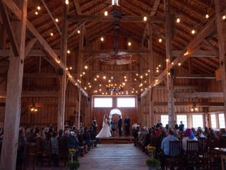 The wedding of Stephen and Kelsey 3