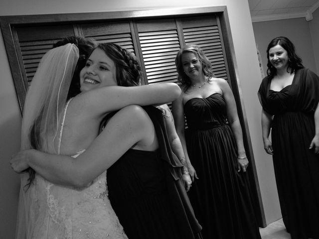 Kelsey and Stephen's wedding in Brussels, Ontario 10