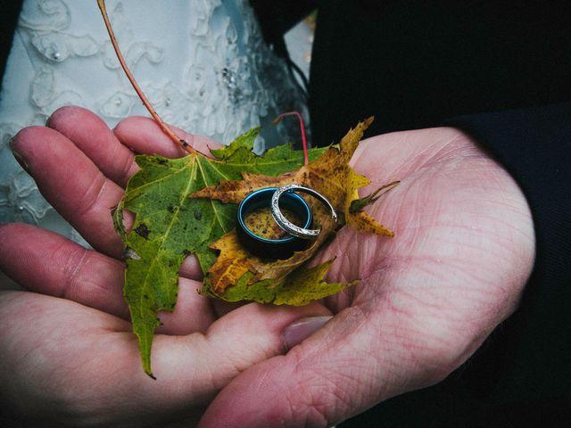 Kelsey and Stephen's wedding in Brussels, Ontario 12