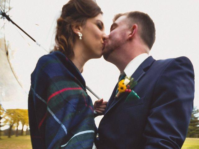 Kelsey and Stephen's wedding in Brussels, Ontario 13