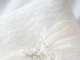 The wedding of Raymond and Toni 2