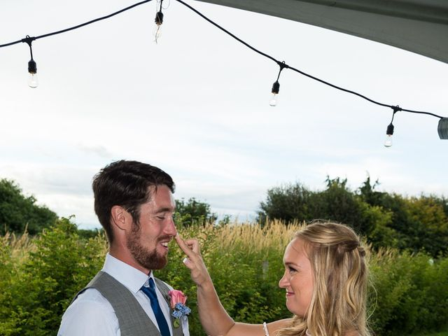 Geoff and Kristen's wedding in Tsawwassen, British Columbia 27