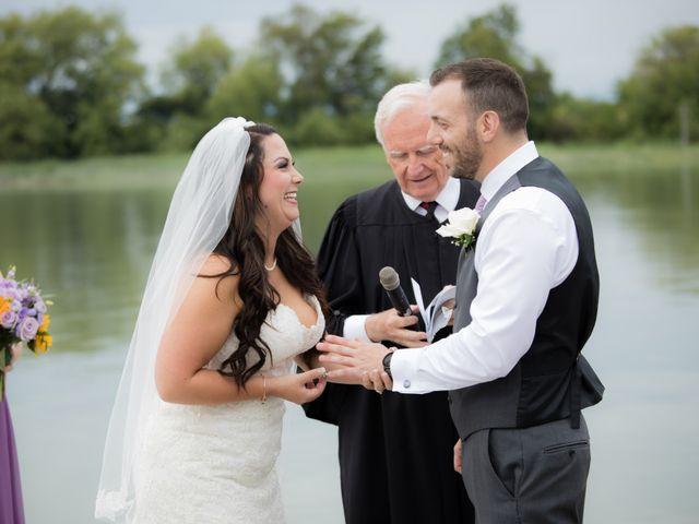 Ben and Rhea's wedding in Richmond, British Columbia 9
