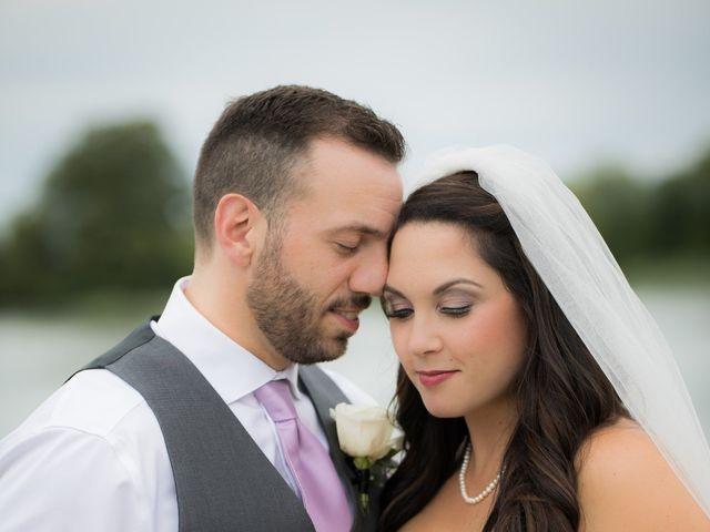 Ben and Rhea's wedding in Richmond, British Columbia 10
