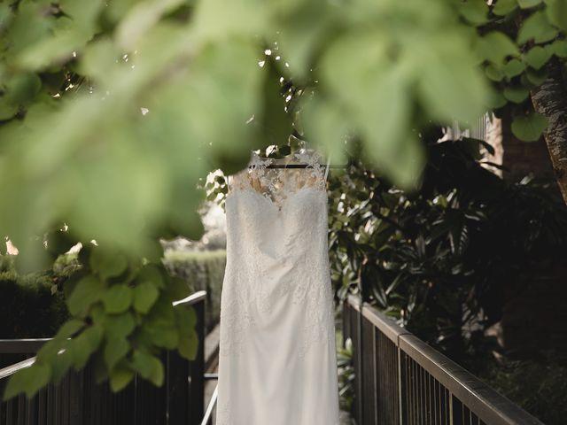 Jeff and Mandy's wedding in Pitt Meadows, British Columbia 10