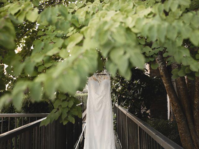 Jeff and Mandy's wedding in Pitt Meadows, British Columbia 11