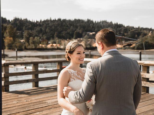 Jeff and Mandy's wedding in Pitt Meadows, British Columbia 29
