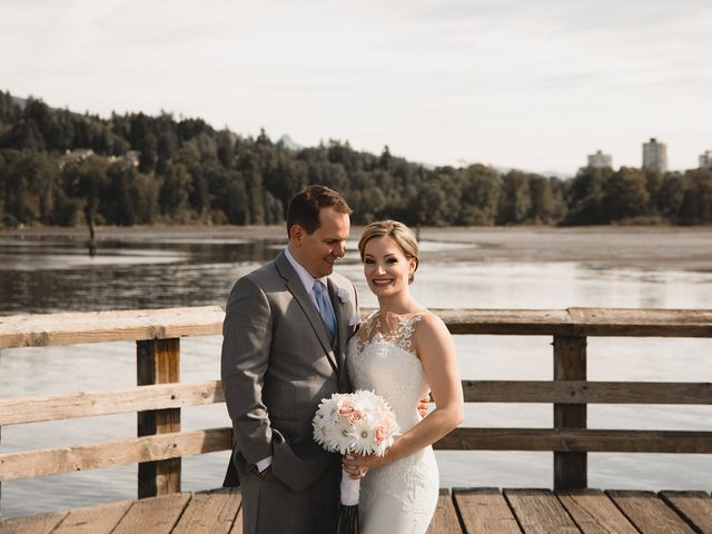 Jeff and Mandy's wedding in Pitt Meadows, British Columbia 32