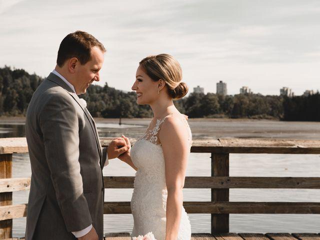 Jeff and Mandy's wedding in Pitt Meadows, British Columbia 33