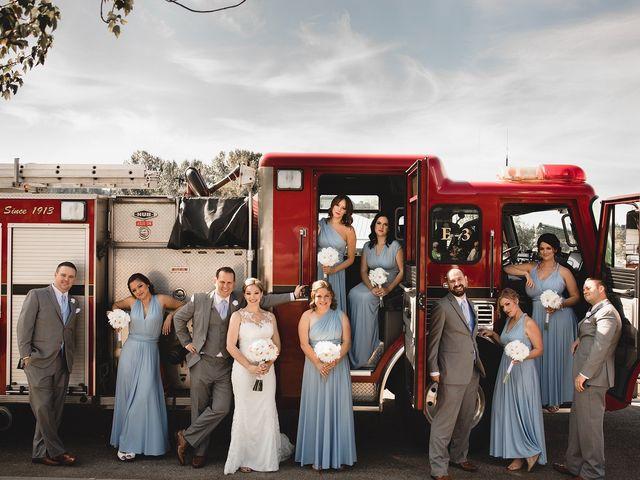 Jeff and Mandy's wedding in Pitt Meadows, British Columbia 34