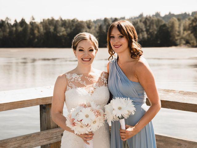 Jeff and Mandy's wedding in Pitt Meadows, British Columbia 45