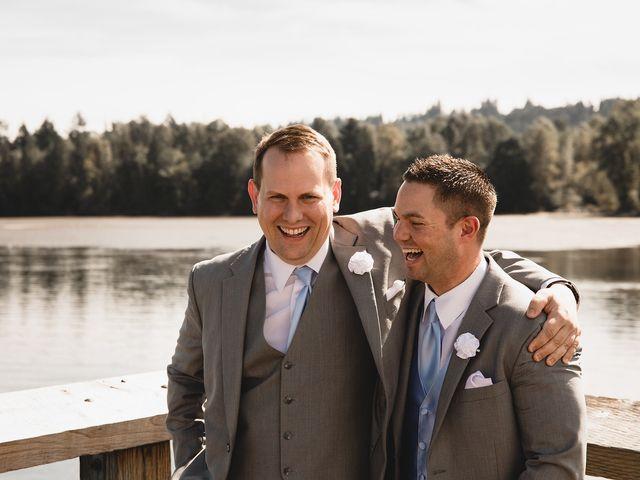 Jeff and Mandy's wedding in Pitt Meadows, British Columbia 49