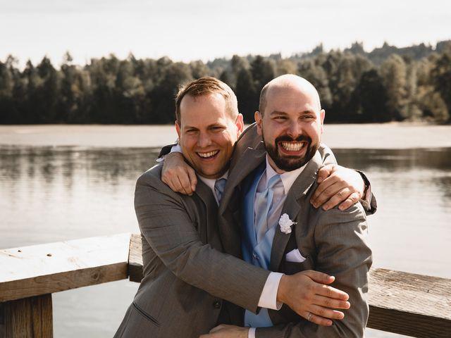 Jeff and Mandy's wedding in Pitt Meadows, British Columbia 50