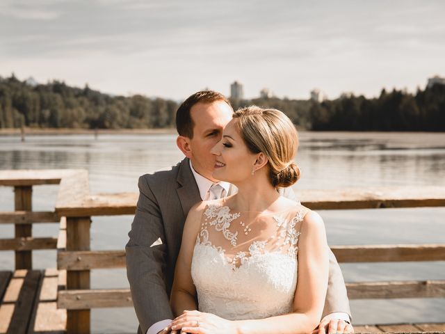 Jeff and Mandy's wedding in Pitt Meadows, British Columbia 55