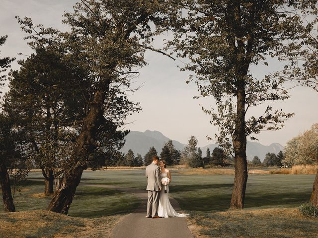 Jeff and Mandy's wedding in Pitt Meadows, British Columbia 69