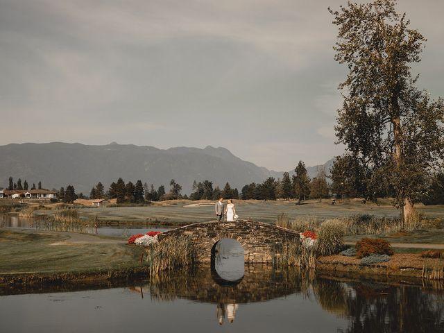 Jeff and Mandy's wedding in Pitt Meadows, British Columbia 70