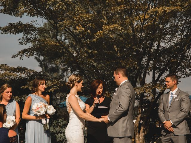 Jeff and Mandy's wedding in Pitt Meadows, British Columbia 76