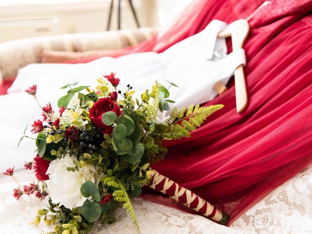 Tyler  and Lauren's wedding in St. Andrews, New Brunswick 5