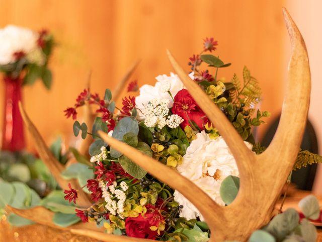 Tyler  and Lauren's wedding in St. Andrews, New Brunswick 17
