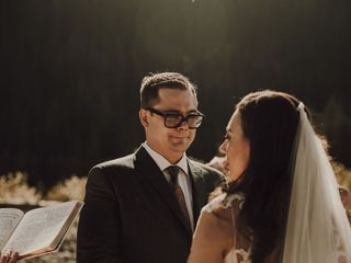 The wedding of Chrissy and Kory 3