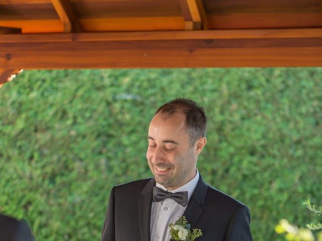 Vincent and Georges's wedding in Sainte-Julie, Quebec 26