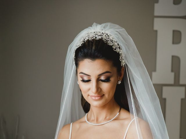 Carlo and Maryana's wedding in Vaughan, Ontario 15