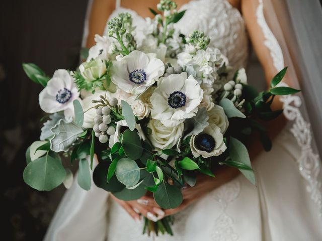 Carlo and Maryana's wedding in Vaughan, Ontario 16