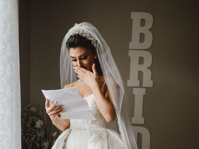 Carlo and Maryana's wedding in Vaughan, Ontario 18