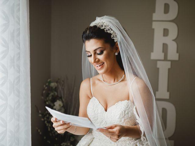 Carlo and Maryana's wedding in Vaughan, Ontario 19