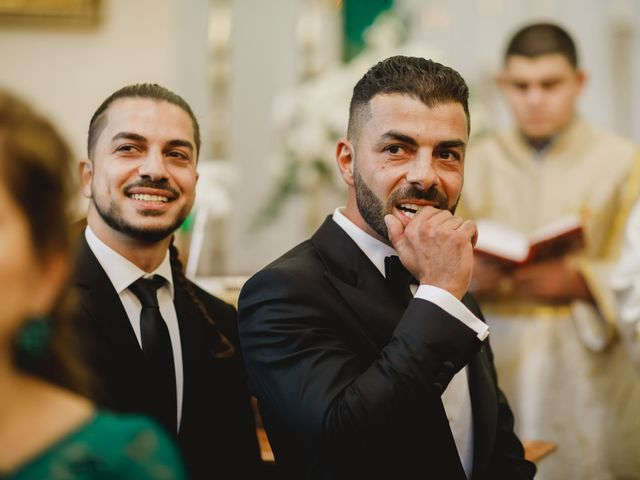 Carlo and Maryana's wedding in Vaughan, Ontario 21