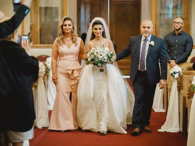 Carlo and Maryana's wedding in Vaughan, Ontario 23