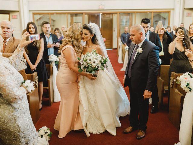 Carlo and Maryana's wedding in Vaughan, Ontario 24