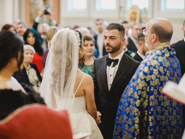 Carlo and Maryana's wedding in Vaughan, Ontario 25