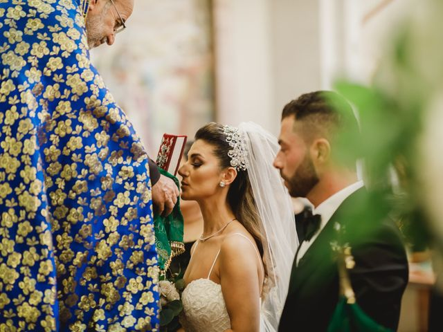 Carlo and Maryana's wedding in Vaughan, Ontario 26