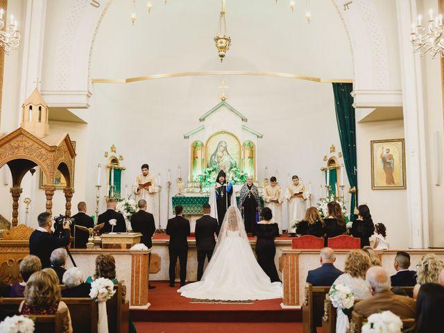Carlo and Maryana's wedding in Vaughan, Ontario 27