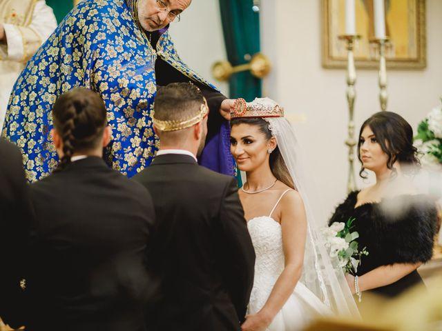 Carlo and Maryana's wedding in Vaughan, Ontario 28