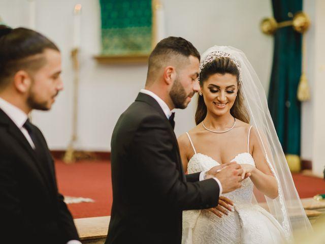 Carlo and Maryana's wedding in Vaughan, Ontario 29