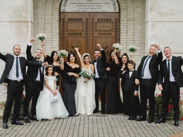 Carlo and Maryana's wedding in Vaughan, Ontario 31