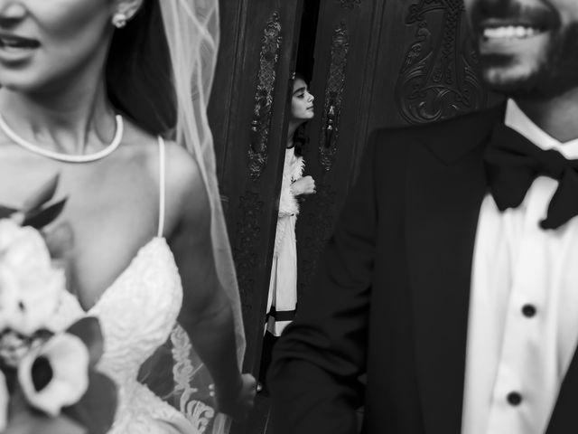 Carlo and Maryana's wedding in Vaughan, Ontario 32