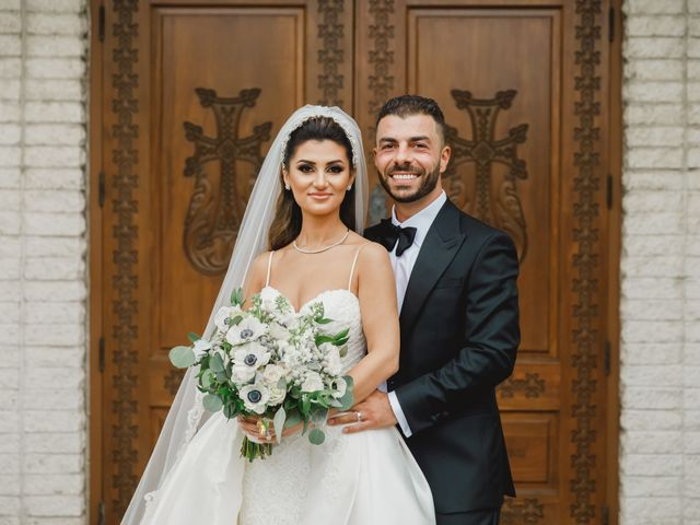 Carlo and Maryana's wedding in Vaughan, Ontario 33