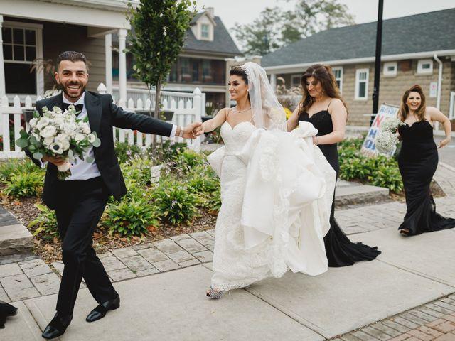 Carlo and Maryana's wedding in Vaughan, Ontario 34