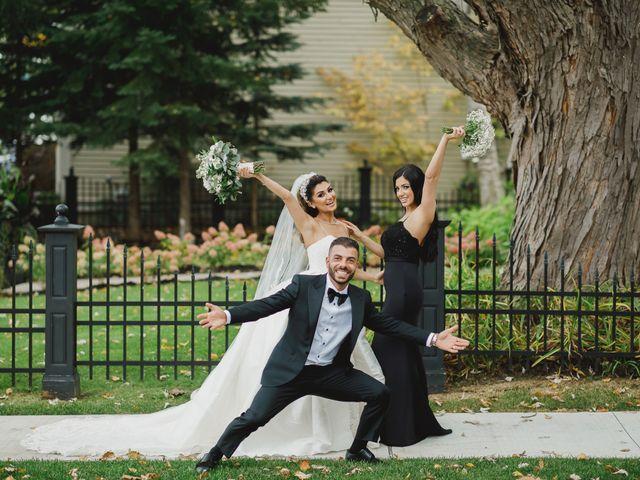 Carlo and Maryana's wedding in Vaughan, Ontario 38
