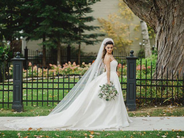 Carlo and Maryana's wedding in Vaughan, Ontario 40