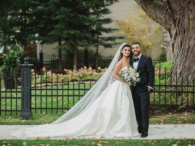 Carlo and Maryana's wedding in Vaughan, Ontario 41