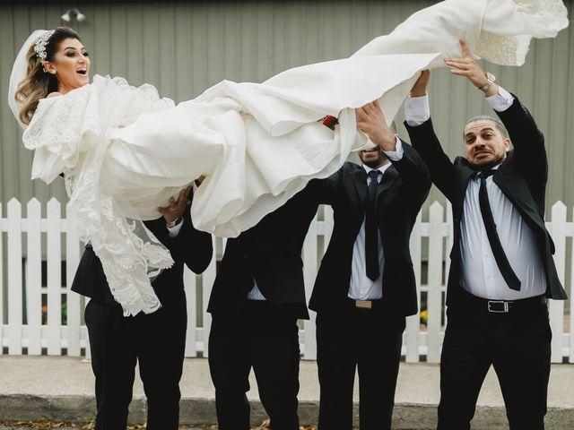 Carlo and Maryana's wedding in Vaughan, Ontario 43