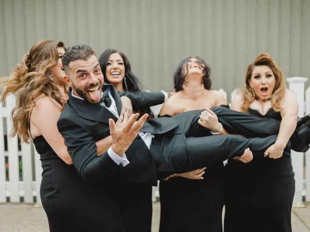 Carlo and Maryana's wedding in Vaughan, Ontario 45